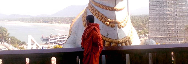 Swamy Vijendra Puri